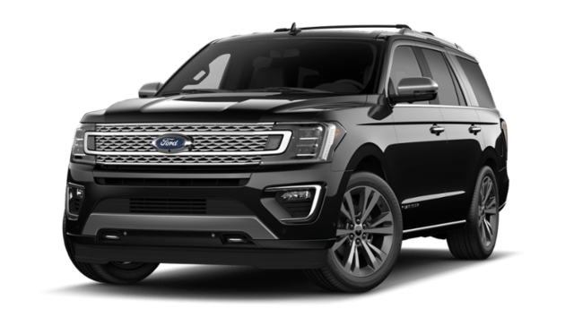 2020 Ford Expedition Platinum SUV
